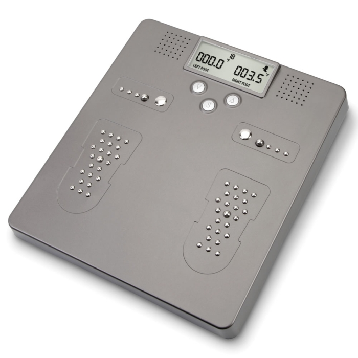 Scale And Foot Inflammation Monitor