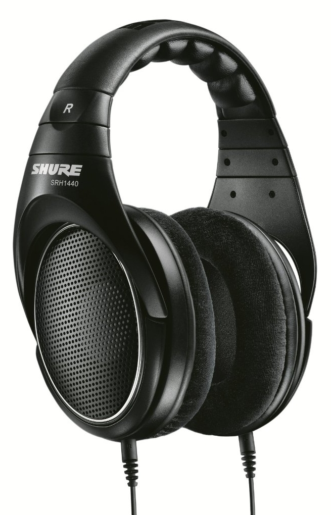 Shure Professional Open Back Headphones