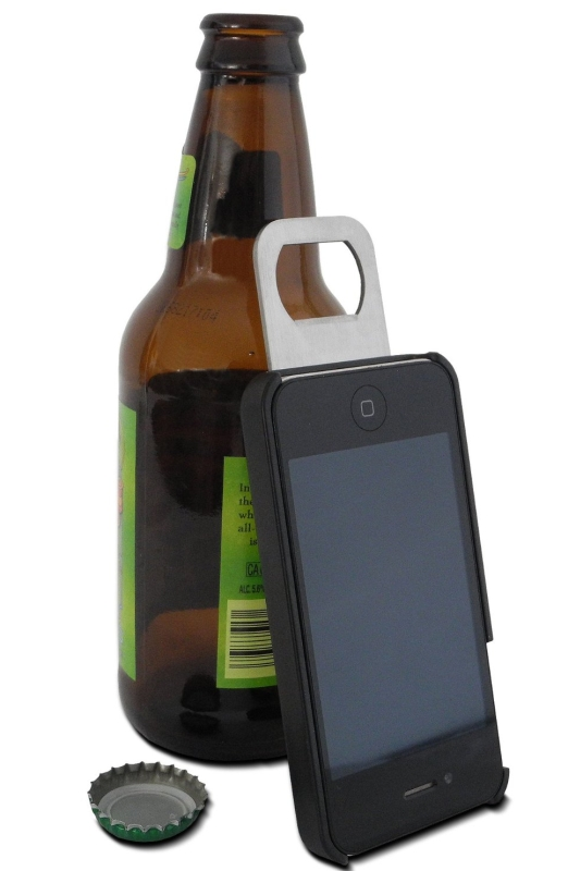 Case Bottle-Opener for iphone 5