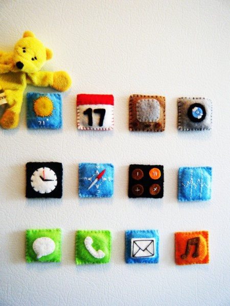 Iphone Magnet