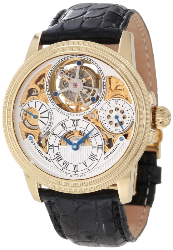 Men's Tourbillon Limited Edition Saturnalia Tourbillon