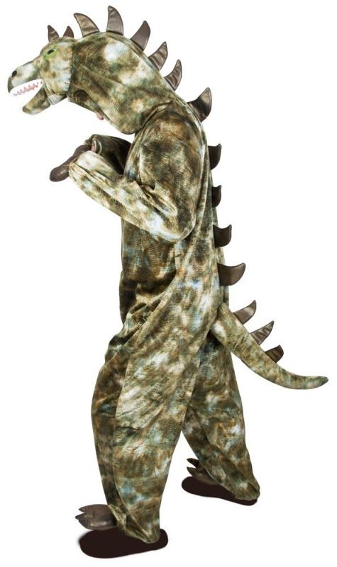 Adult Tyrannosaurus Rex Dinosaur Costume