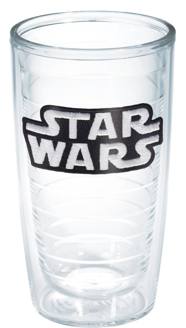 Star Wars Logo Tumbler