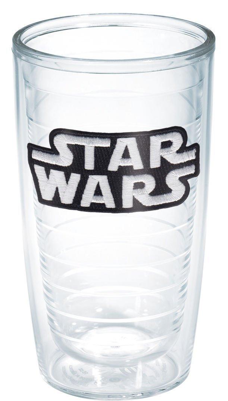 Star Wars Logo Tumbler