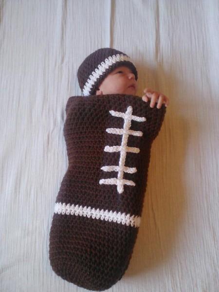Football Cocoon