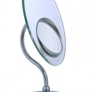 Tri-Optics Vanity Mirror