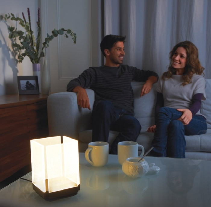 Table Accent LED Touch Light