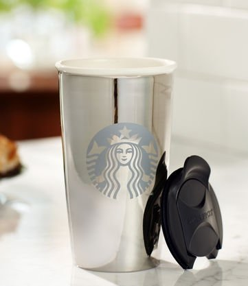 Starbucks Limited Edition Ceramic Tumbler