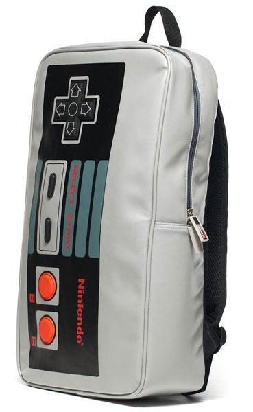 Nintendo Controller Backpack