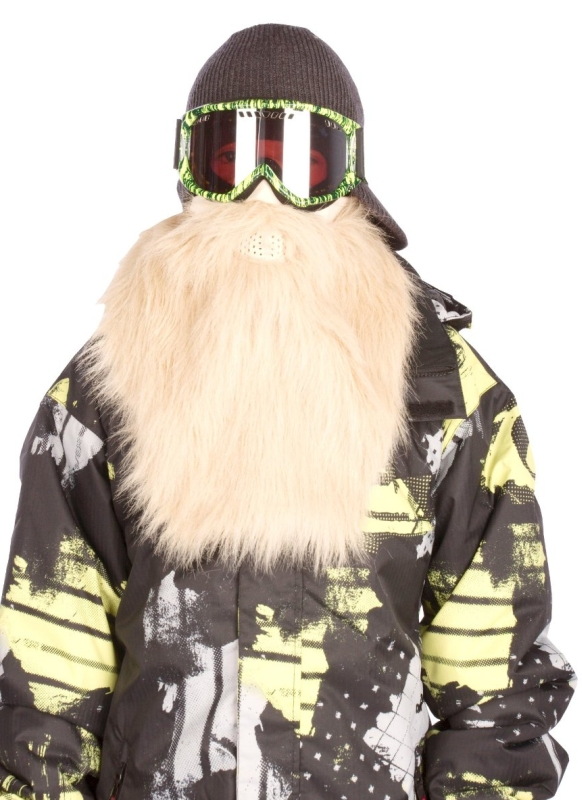 Beardski Viking Ski Mask