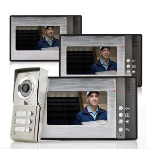 """Video Door Phone """"Triga"""""""