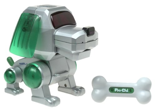 Poo-chi Interactive Puppy