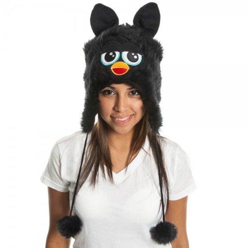 Furby Beanie