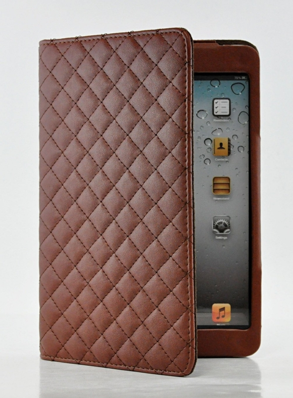 Design Luxury PU Leather Case