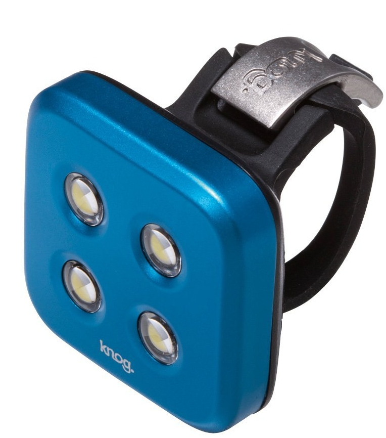 4-LED Bicycle Head Light