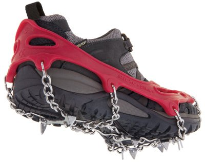 Kahtoola MICROspikes Pocket Traction System