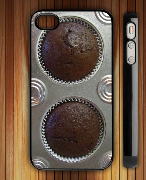 Raw-Chocolate-cup-cake iphone 5