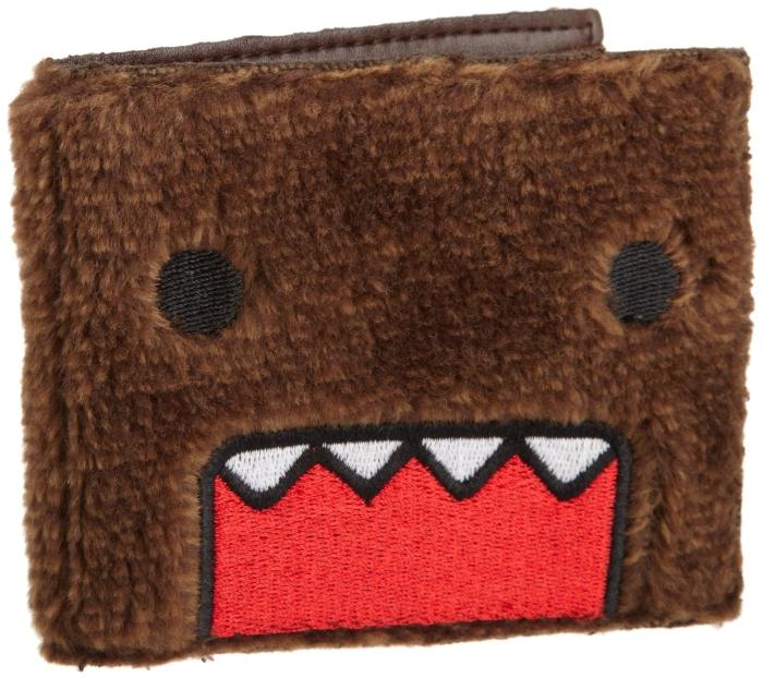 Domo Men's Plush Wallet