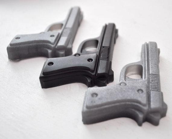 Gun Soaps