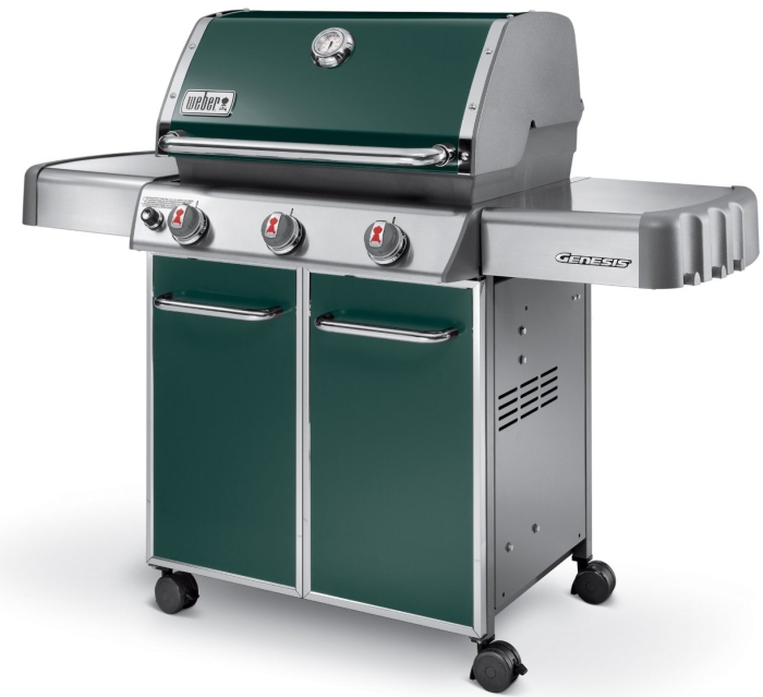 Weber Square-Inch Grill