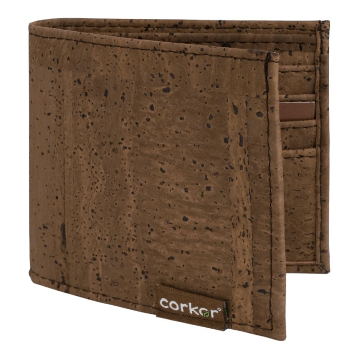 Corkor Wallet for Men