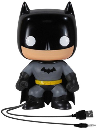 Audio Batman Speaker