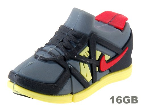 Sports Shoe Flash Drive