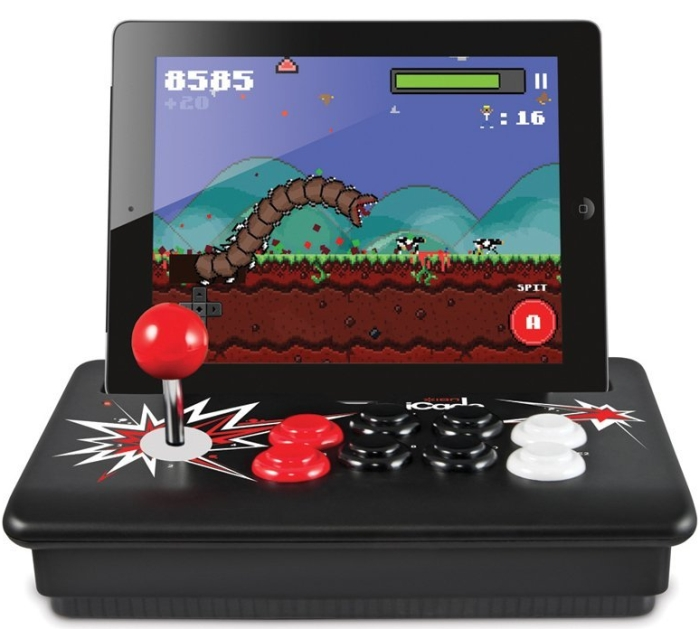 Ion iCade Core Arcade Game Controller for iPad2