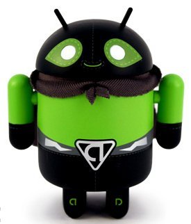 Android Mini Collectible