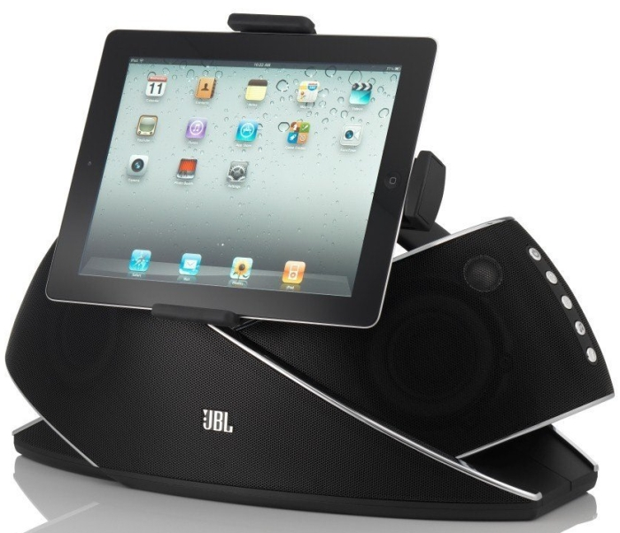 Xtreme Bluetooth 30-Pin iPod/iPhone/iPad Speaker Dock