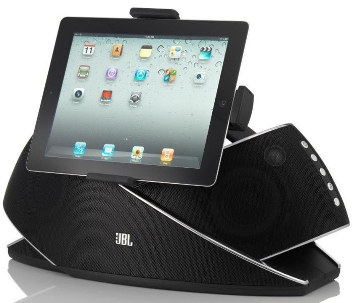 Xtreme Bluetooth 30-Pin iPod/iPhone/iPad Speaker Dock