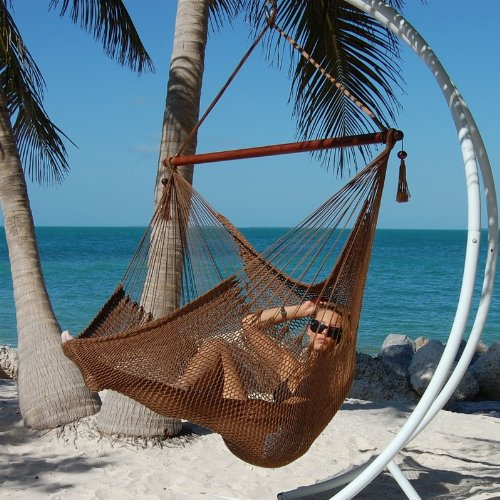 Caribbean Jumbo Hammock Chair