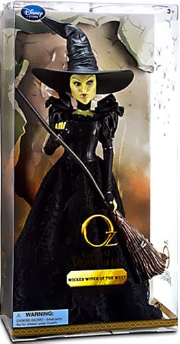 Oz the Great & Powerful Movie Witch of the West