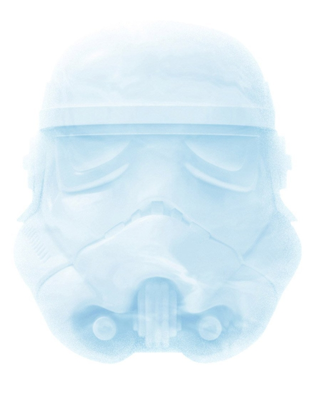 Star Wars Storm Trooper Silicone Tray