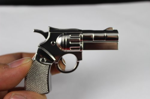 Gun Shape USB Flash Drive