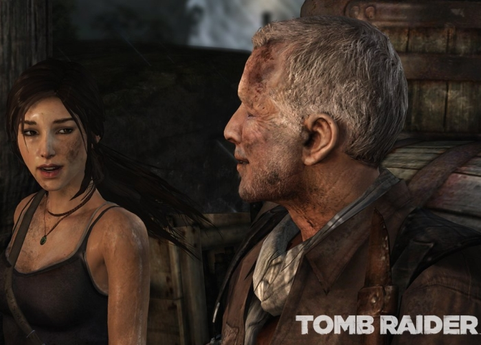 Tomb Raider Survival/Collector's Edition