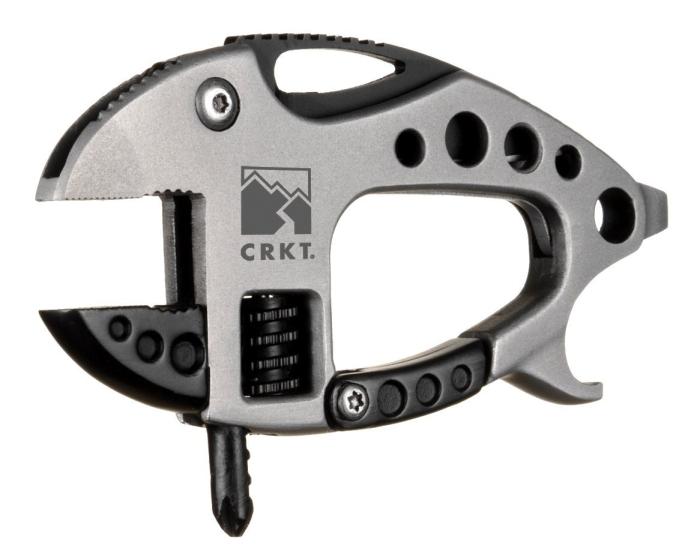 River Knife and Tool 9075 Li'l Guppie Multitool