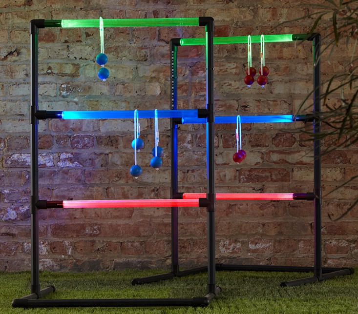 LED Ladder Toss