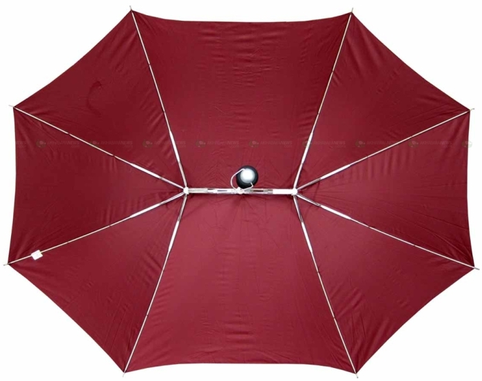 """Odemukae"" umbrella made for 2"