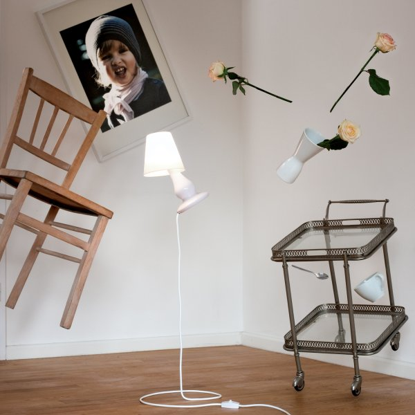 Floor Lamp FlapFlap