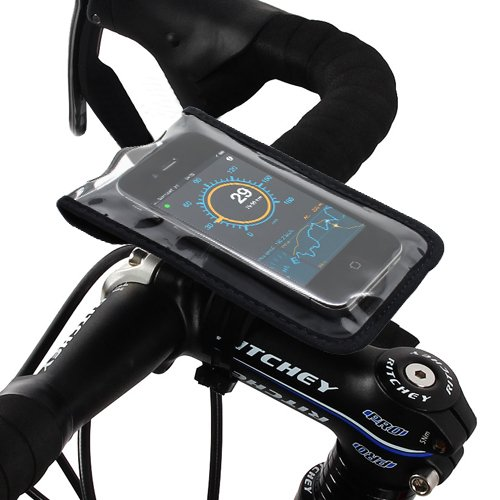 Bikemate Slim Case 3 for iPhone 5