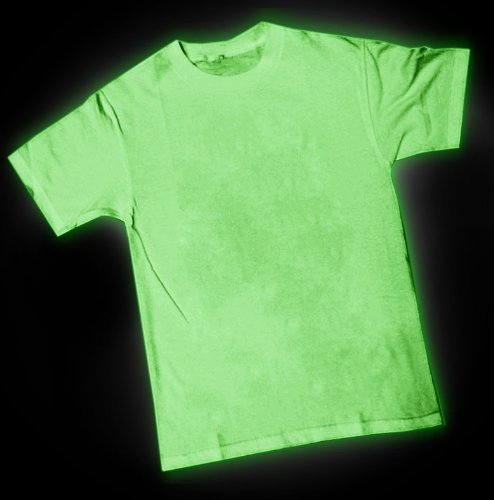 Incredible Glow in the Dark t-Shirt
