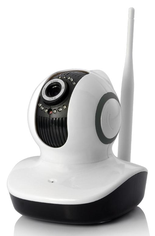 """720P IP Camera """"Astro"""""""
