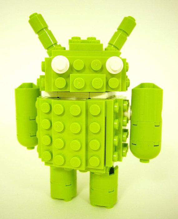 Лего самоделки как сделать робота