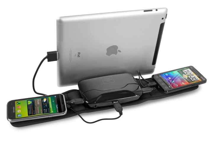 Travel Charging Kit