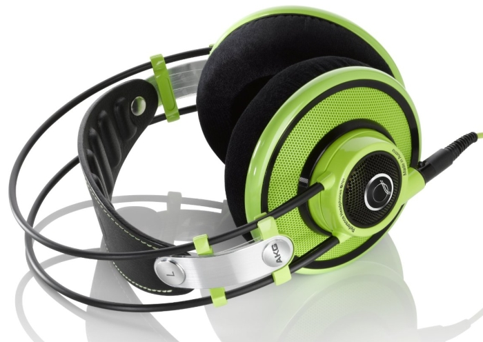 Quincy Jones  Premium Headphones