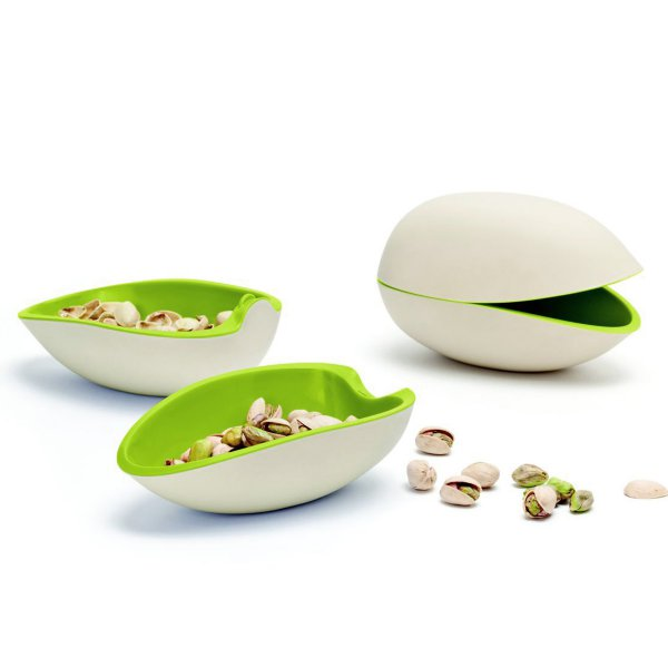 Business Serving Bowl Pistachio