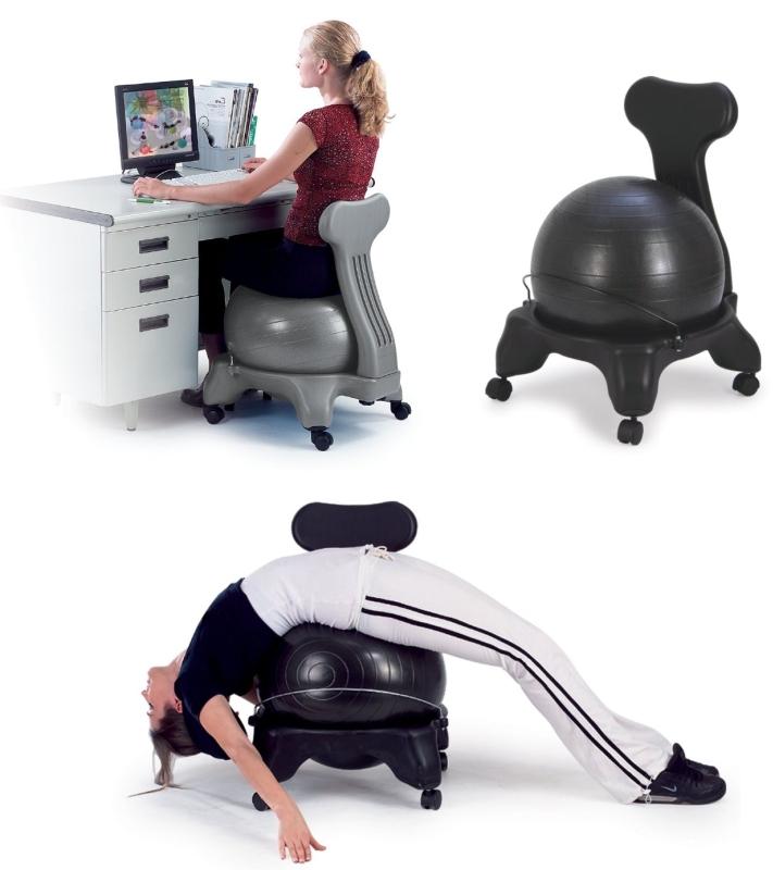 Balance Fit Chair