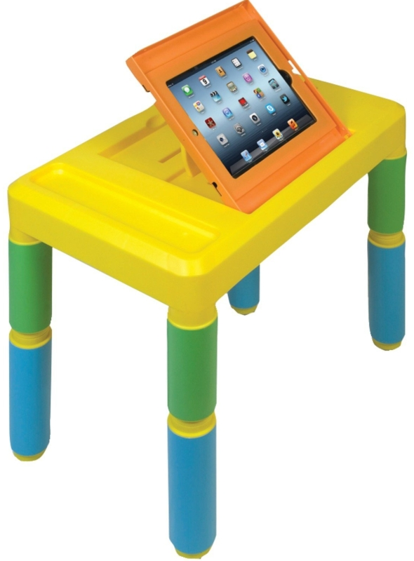 Digital Kids Adjustable Activity Table for iPad