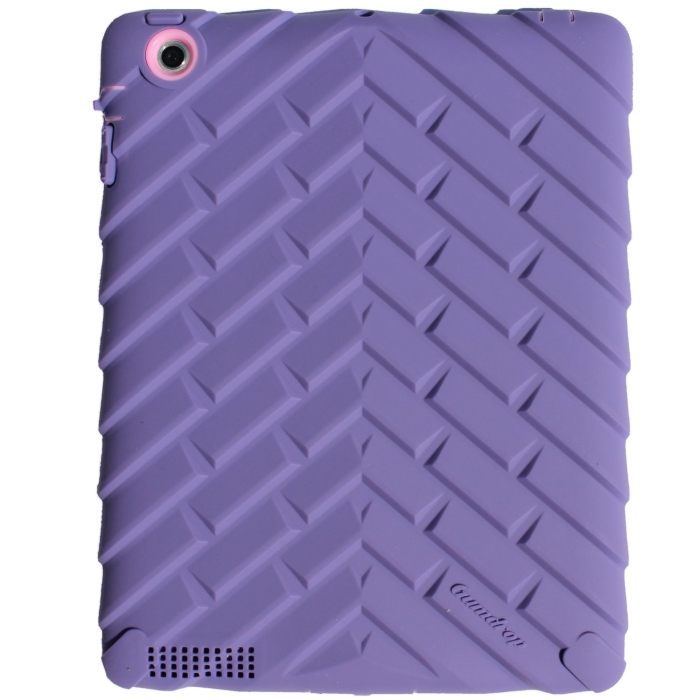 Cases Drop Tech Series Case for Apple iPad 4, iPad 3 and iPad 2